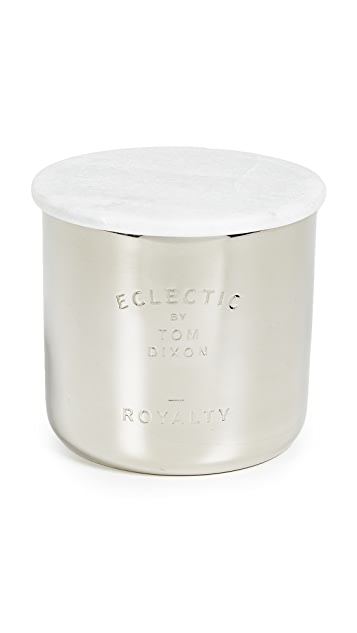 Tom Dixon Eclectic Royalty Large Candle