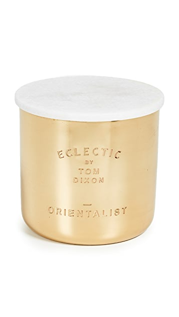 Tom Dixon Large Orientalist Candle