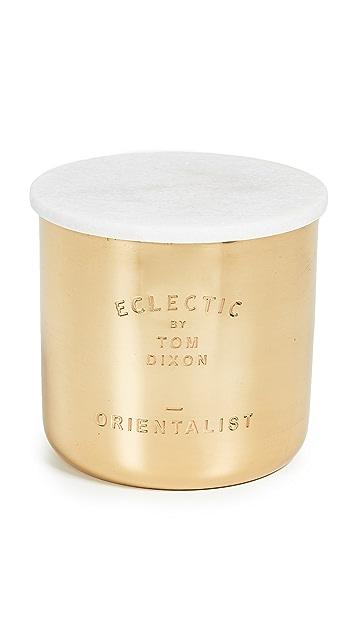 Tom Dixon Eclectic Orientalist Large Candle