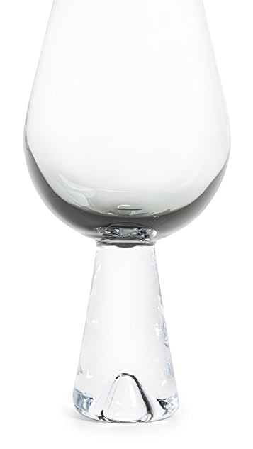 Tom Dixon Tank Wine Glasses