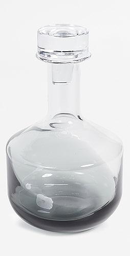 Tom Dixon - Tank Whiskey Decanter