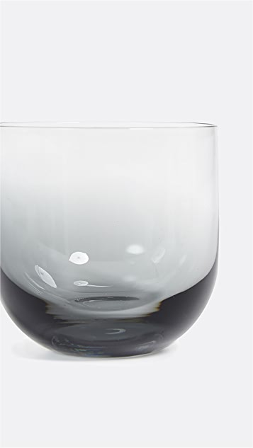 Tom Dixon Tank Whiskey Glasses