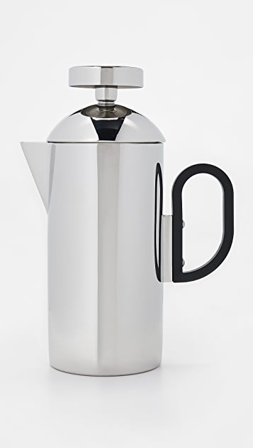 Tom Dixon Brew Stainless Steel Cafetiere