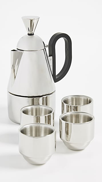 Tom Dixon Brew Stove Top Gift Set