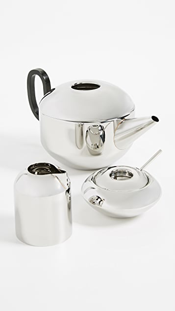 Tom Dixon Stainless Steel Gift Set