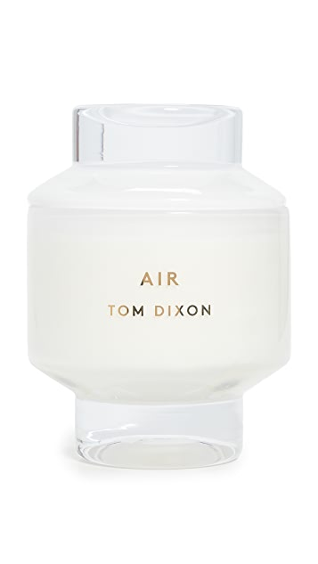 Tom Dixon Large Air Candle