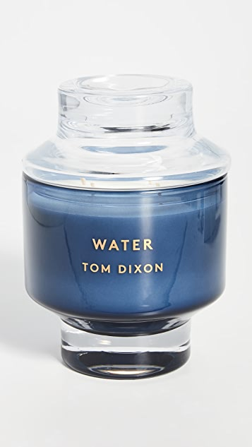 Tom Dixon Large Water Candle