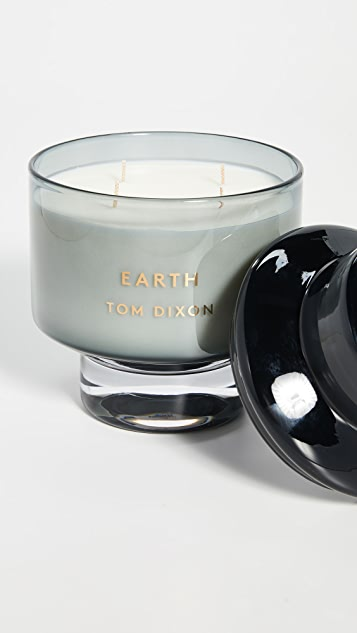 Tom Dixon Large Earth Candle