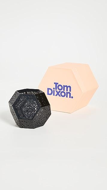 Tom Dixon Etch Tea Light Holder