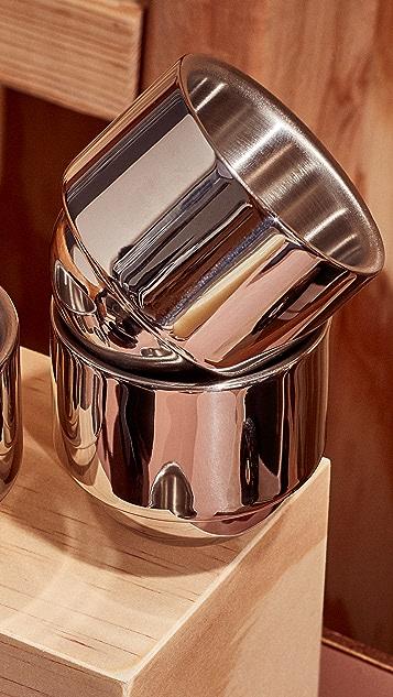 Tom Dixon Brew Espresso Cups