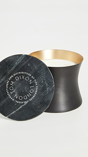 Tom Dixon Large Alchemy Scented Candle