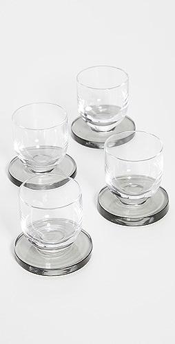 Tom Dixon - Puck Shot Glass Set of 4