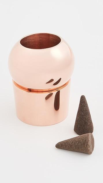 Tom Dixon Fog London Incense Gift Set