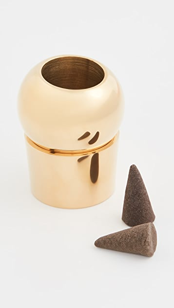 Tom Dixon Fog Orientalist Incense Gift Set