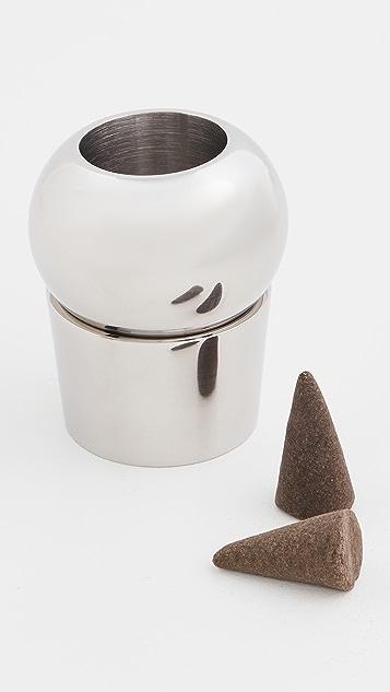 Tom Dixon Fog Royalty Incense Gift Set