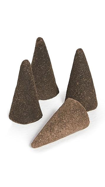 Tom Dixon Fog London Incense Cones