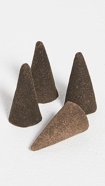 Tom Dixon Fog Orientalist Incense Cones