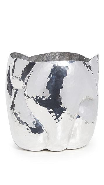Tom Dixon Cloud Vessel Short Vase