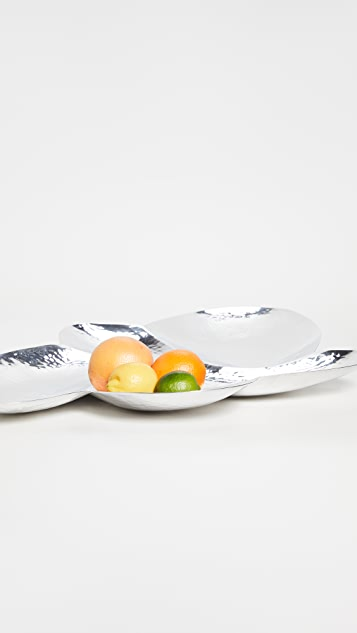 Tom Dixon Cloud Platter