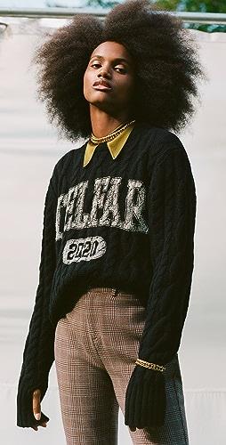Telfar - Thumbhole Sweater