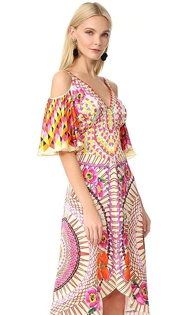 Temperley London Dreamcatcher Dress