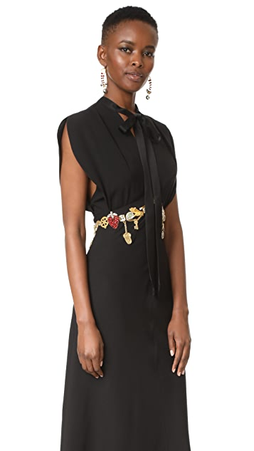 Temperley London Waterfly Dress