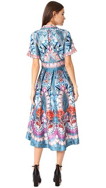 Temperley London Pipe Dream Dress