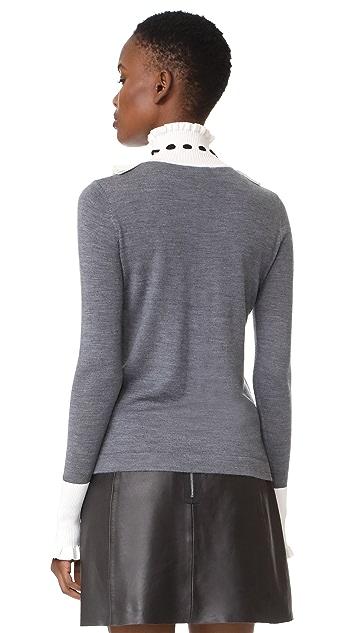 Temperley London Sigmund Sweater
