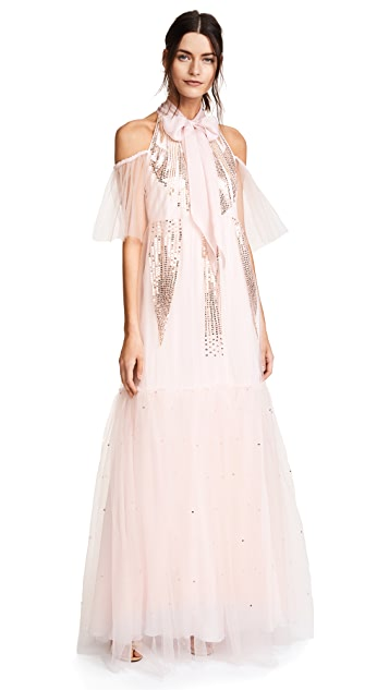 Temperley London Mineral Dress