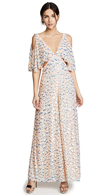 Temperley London Celestial Jumpsuit