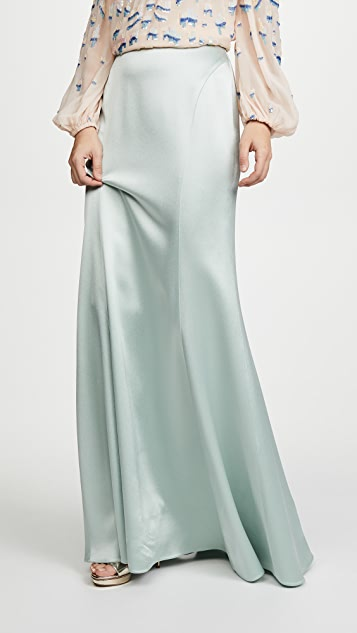 Temperley London Rising Skirt