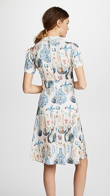 Temperley London Love Potion Mini Dress