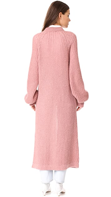 Temperley London Illusion Cardigan