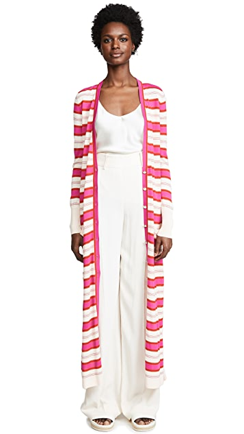 Temperley London Avignon Cardigan