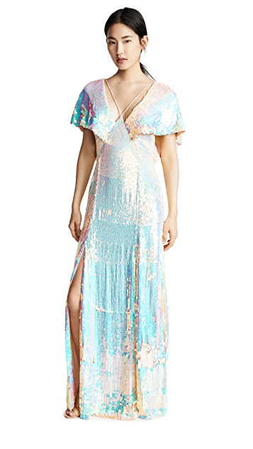 Temperley London Bardot Dress