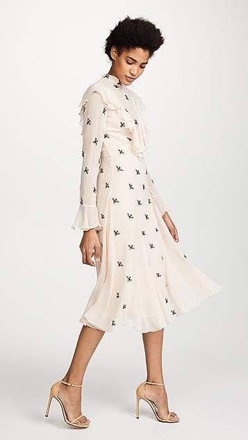 Temperley London Starling Dress
