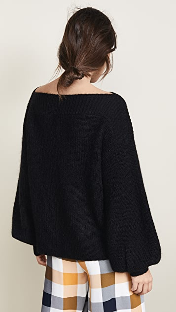 Temperley London Bessie Sweater