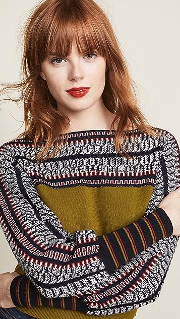 Temperley London Sydney Sweater
