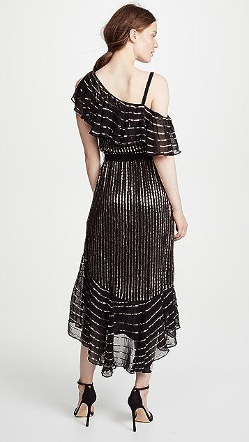 Temperley London Mosaico Dress