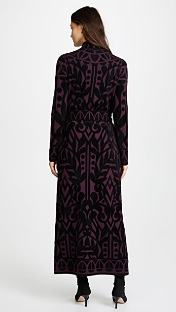 Temperley London Jani Belted Coat