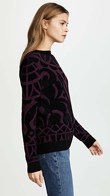 Temperley London Jani Jumper Sweater