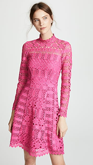 52419e10 Temperley London Amelia Lace Dress | SHOPBOP