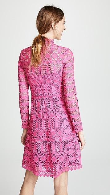 Temperley London Amelia Lace Dress