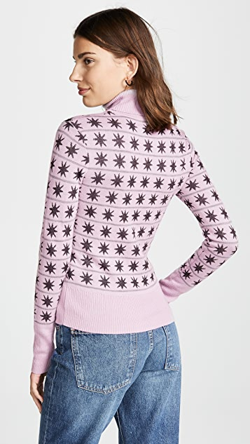 Temperley London Night Knit Sweater