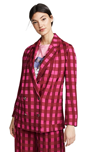 Temperley London Stirling Jacket