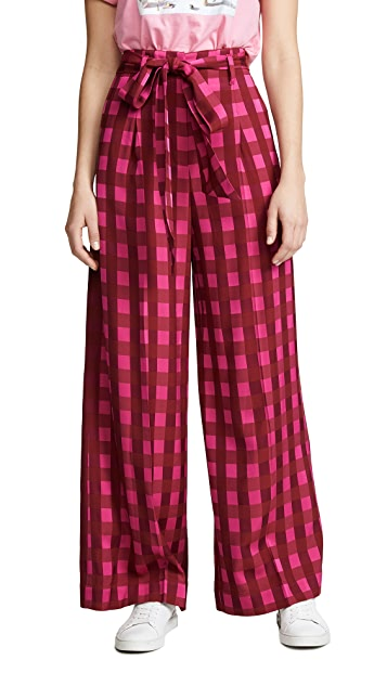 Temperley London Stirling Trousers