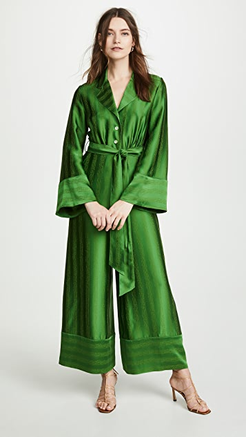 Temperley London Gaia Jumpsuit