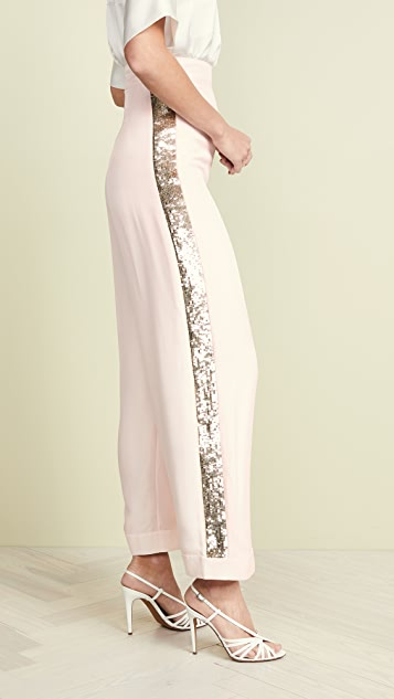 Temperley London Sycamore Trousers