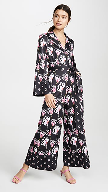 Temperley London Dragonfly Jumpsuit