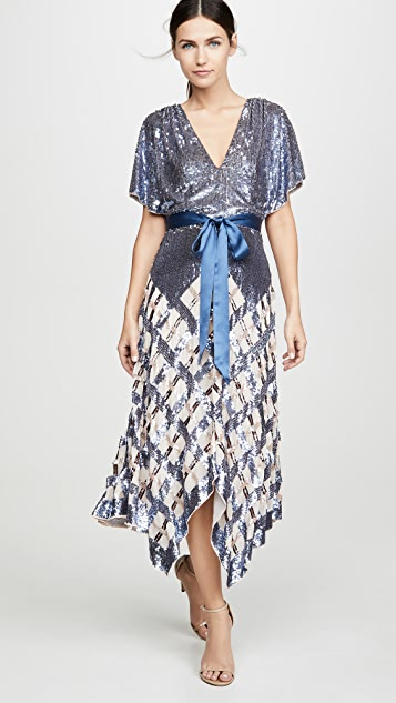 Temperley London Akiko Dress